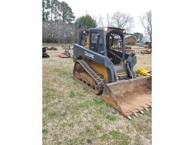 Preparing For Spring:  Tractors, Bobcats & Mowers featured photo 5
