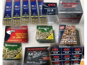 Private Collector Ammo and Accessories Auction featured photo 2