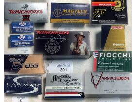 Private Collector Ammo and Accessories Auction featured photo 1