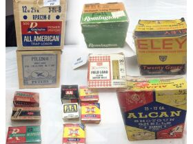 Private Collector Ammo and Accessories Auction featured photo 4