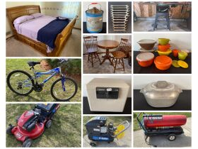 VanSickle Family Auction featured photo 2