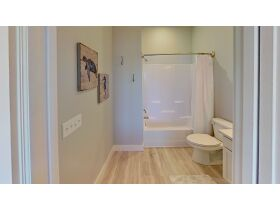 New Construction | Canal Front Townhouse w/ Slip featured photo 12