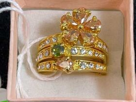 Costume Jewelry Auction featured photo 1