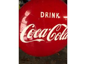 Antiques - Furniture - Coins - Tools  - Large Collection of Coca-Cola items featured photo 1