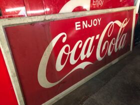 Antiques - Furniture - Coins - Tools  - Large Collection of Coca-Cola items featured photo 3