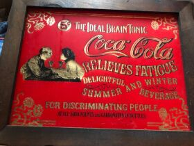Antiques - Furniture - Coins - Tools  - Large Collection of Coca-Cola items featured photo 6