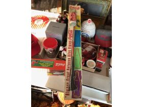 Antiques - Furniture - Coins - Tools  - Large Collection of Coca-Cola items featured photo 8