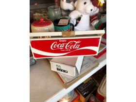 Antiques - Furniture - Coins - Tools  - Large Collection of Coca-Cola items featured photo 10
