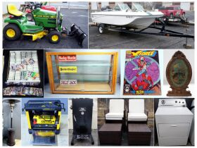 Collect Them All Combined Estate Auction featured photo 1