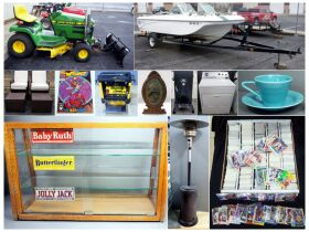 Collect Them All Combined Estate Auction featured photo 2