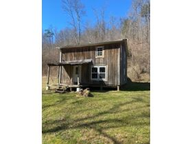 31 Acres, 2 Story House & Outbuildings - Absolute Online Only Auction featured photo 1
