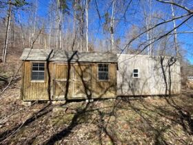 31 Acres, 2 Story House & Outbuildings - Absolute Online Only Auction featured photo 5
