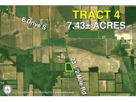 176+/-A Offered in 5 Tracts, Calhoun County featured photo 5