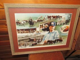 Valuable Coins, Farm Equipment, Stock Trailer, Horse Drawn Buggy & Cart And More! featured photo 6
