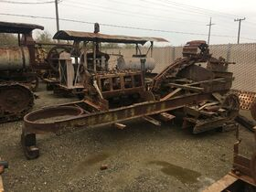 The Irvin Baker Tractor Collection featured photo 2