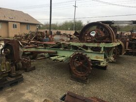 The Irvin Baker Tractor Collection featured photo 6