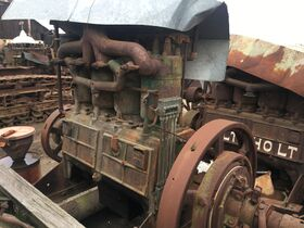 The Irvin Baker Tractor Collection featured photo 7