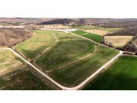 42 +/- ACRES OFFERED IN 5 TRACTS SELLING AT ABSOLUTE AUCTION - BRISTOW, IN featured photo 4