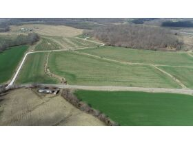 42 +/- ACRES OFFERED IN 5 TRACTS SELLING AT ABSOLUTE AUCTION - BRISTOW, IN featured photo 9
