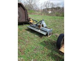 Estate Auction:  Tractors, Farm Equipment Plus Furniture & Household Items featured photo 7