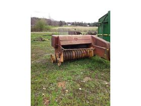 Estate Auction:  Tractors, Farm Equipment Plus Furniture & Household Items featured photo 11
