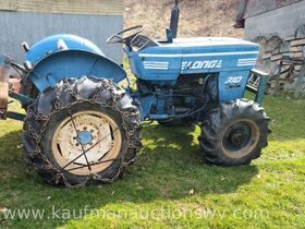 Tractor, Gravley's, Shop Tools, Household featured photo 1