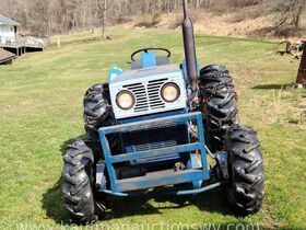 Tractor, Gravley's, Shop Tools, Household featured photo 3