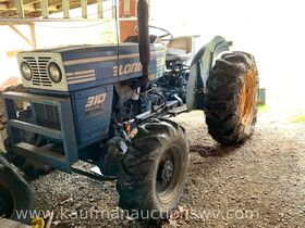 Tractor, Gravley's, Shop Tools, Household featured photo 4