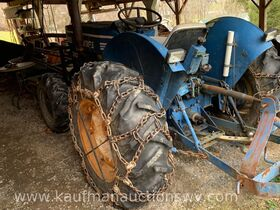 Tractor, Gravley's, Shop Tools, Household featured photo 5