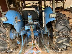 Tractor, Gravley's, Shop Tools, Household featured photo 6
