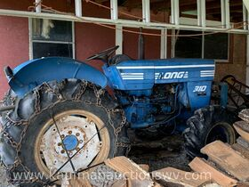 Tractor, Gravley's, Shop Tools, Household featured photo 7