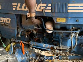 Tractor, Gravley's, Shop Tools, Household featured photo 8