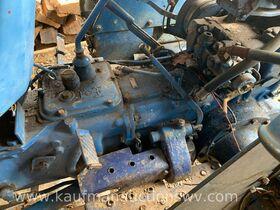 Tractor, Gravley's, Shop Tools, Household featured photo 9