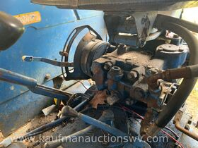 Tractor, Gravley's, Shop Tools, Household featured photo 10