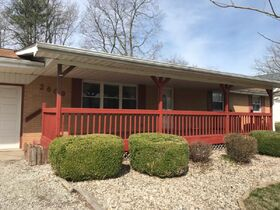 2609 Cherrywood Ave New Castle, IN