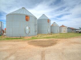 LIVING ESTATE AUCTION - PRISTINE PAYNE COUNTY, OK FARM PLUS LIFETIME  ACCUMILATION OF FARM-RANCH EQUIPMENT featured photo 6