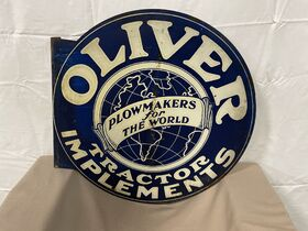 Pre '30 - Signs, Memorabilia, Gauges and More featured photo 3