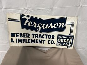 Pre '30 - Signs, Memorabilia, Gauges and More featured photo 5