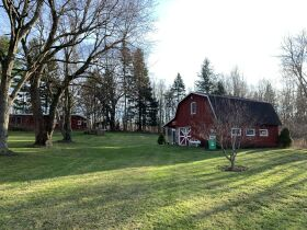 Alden NY Real Estate Auction ~ Freeman Estate featured photo 5