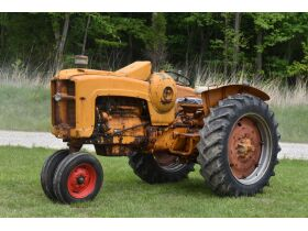 Norbert Stahl Minneapolis Moline & Crawler Collection featured photo 12