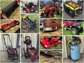 Weatherford Country Estate Auction - Online Only featured photo 1