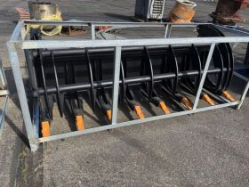 April Vehicles, Tools & Skid Steer Attachments featured photo 7