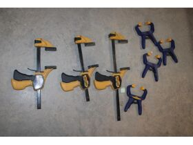 Quality Assortment of Tools, Household Appliances, Collectibles, Materials & More! featured photo 8
