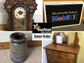 Stoneware, Antique Toys and Primitives featured photo 1