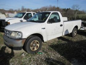 Surplus Items - Vehicles, Trailers and Equipment of Laurel County Fiscal Courts at Absolute Online Auction featured photo 8