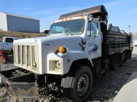 Surplus Items - Vehicles, Trailers and Equipment of Laurel County Fiscal Courts at Absolute Online Auction featured photo 1