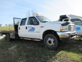 Surplus Items - Vehicles, Trailers and Equipment of Laurel County Fiscal Courts at Absolute Online Auction featured photo 11