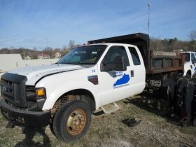 Surplus Items - Vehicles, Trailers and Equipment of Laurel County Fiscal Courts at Absolute Online Auction featured photo 12