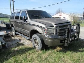 Surplus Items - Vehicles, Trailers and Equipment of Laurel County Fiscal Courts at Absolute Online Auction featured photo 6