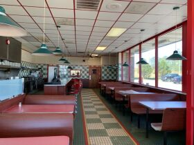 Turnkey Restaurant Opportunity | Great Location featured photo 2
